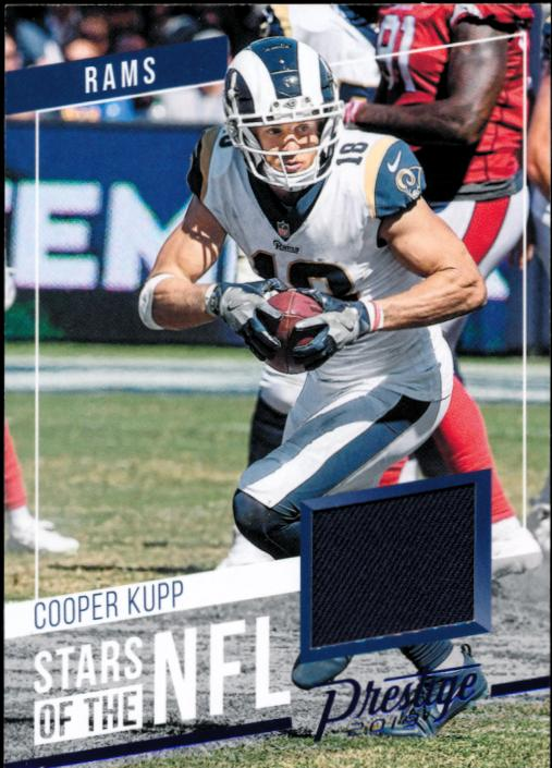c10d6a33 2019 Prestige Football Cards and Rookie Cards