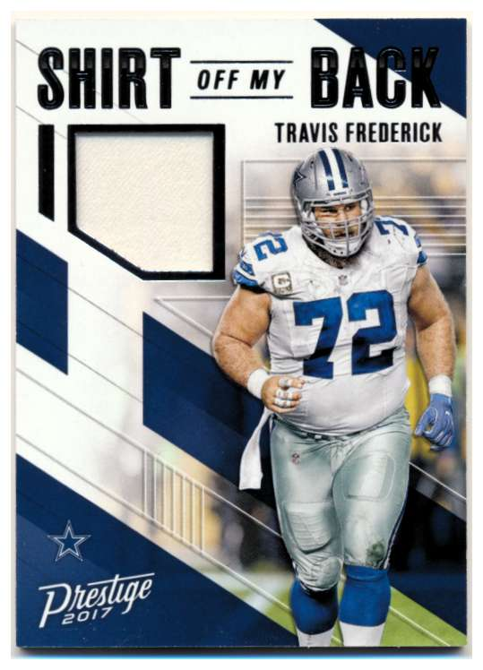 a4b87f764a1 2017 Prestige Football Cards and Rookie Cards