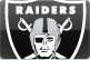 Oakland Raiders Football Cards